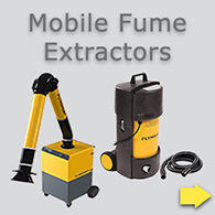 Plymovent Mobile Fume Extractors