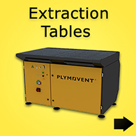 Plymovent Extraction Tables
