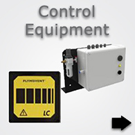 Plymovent Control Equipment
